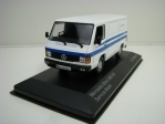 Mercedes-Benz MB100 Service-Mobil 1:43 White Box 266